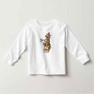 Jingle Jingle Little Gnome Laughing Mouse Shirt