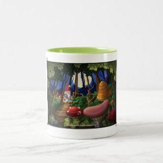 Jingle Jingle Little Gnome Mug