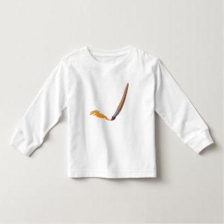 Jingle Jingle Little Gnome Paintbrush T-Shirt