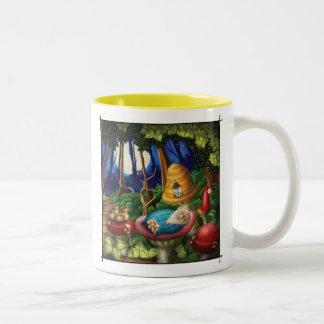 Jingle Jingle Little Gnome Sleeping Gnome Mug