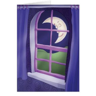 Jingle Jingle Little Gnome Sweet Dreams Card