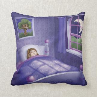 Jingle Jingle Little Gnome Sweet Dreams Pillow