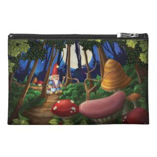 Jingle Jingle Little Gnome Travel Accessory Bag
