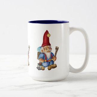 Jingle Jingle Little Jumbo Gnome Mug