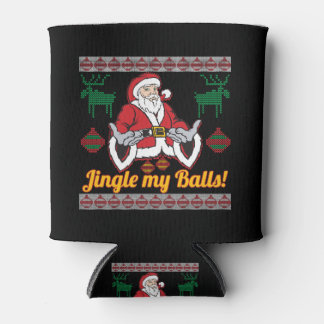 Santa Claus Suck My Balls 78