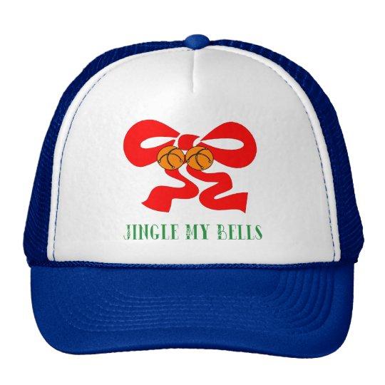 Jingle My Bells Trucker Hat