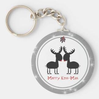 Jingles Christmas Keychain