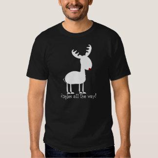 Jingles Men`s T-shirt