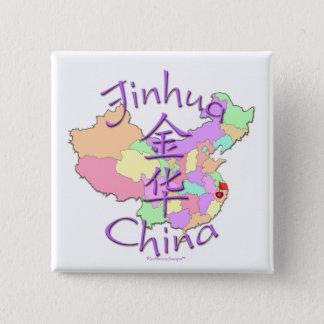 Jinhua China Button