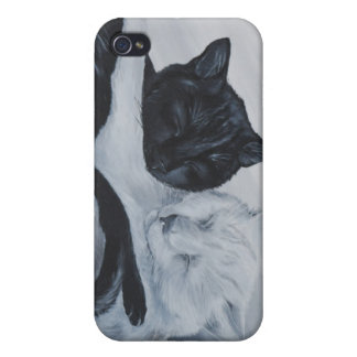 JinJang iPhone 4/4S Cases