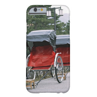 Jinrikisha Barely There iPhone 6 Case