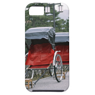 Jinrikisha iPhone SE/5/5s Case