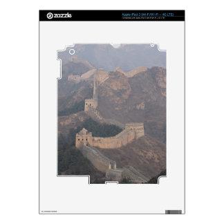 Jinshanling section, Great Wall of China iPad 3 Decal