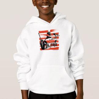 Jinx 2 hoodie