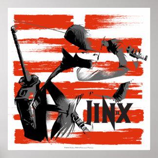 Jinx 2 impresiones