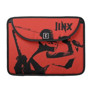 Jinx 3 fundas para macbooks