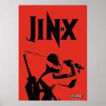 Jinx 3 impresiones