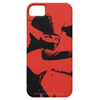 Jinx  3 iPhone SE/5/5s case