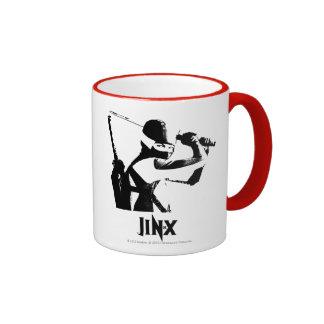 Jinx  3 ringer mug
