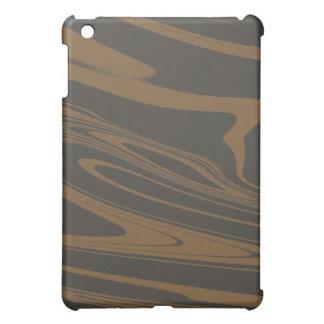 Jinx - piel del iPad del diseñador (carbón de leña