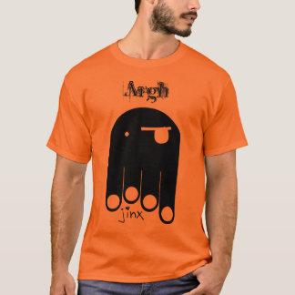 jinx says argh T-Shirt