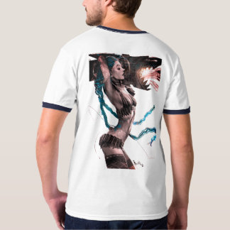 Jinx t-shirts Man