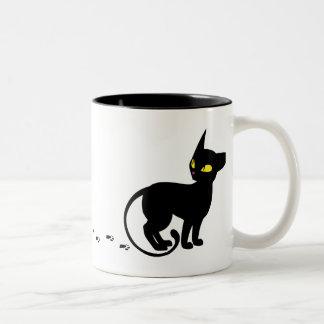 Jinx the Cat Mug