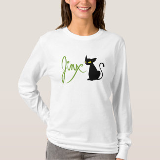 Jinx the Cat Sweatshirt