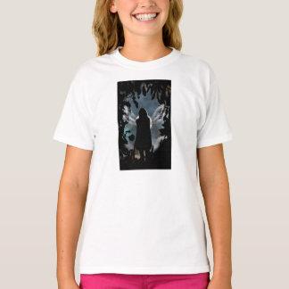 Jinx the Pixie girl's tee shirt