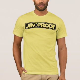 JinxProof Logo T-Shirt