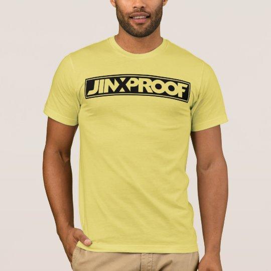 JinxProof Logo T-Shirt
