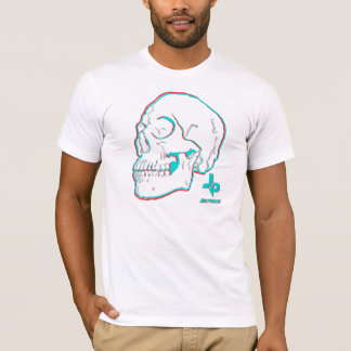 JinxProof Skull Logo T-Shirt