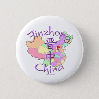 Jinzhong China Pinback Button