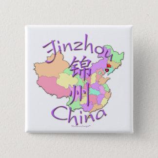 Jinzhou China Button