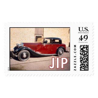 Jip - Rolls Postage
