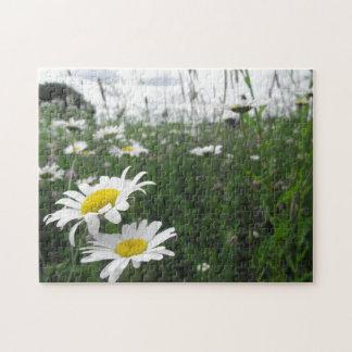 JIPU: Wildflowers Jigsaw Puzzle