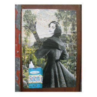 Jirafa de Smokin Tarjetas Postales