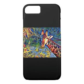 Jirafa Funda iPhone 7