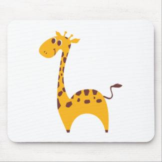 Jirafa Mousepads