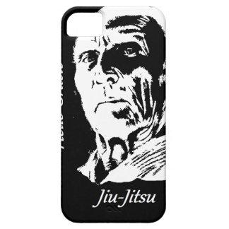 jitsu jiu iPhone SE/5/5s case
