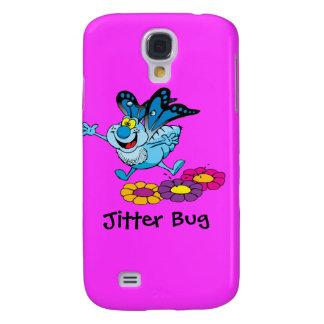 Jitter Bug Galaxy S4 Covers