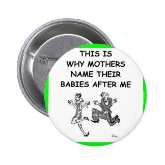 jitterbug 2 inch round button