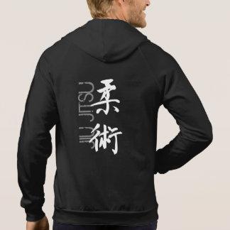 Jiu Jitsu black Hoodie