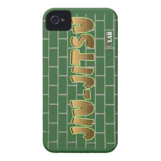 Jiu-jitsu iPhone 4 Cases