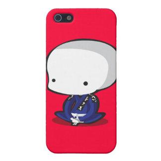 Jiu Jitsu Case For iPhone SE/5/5s