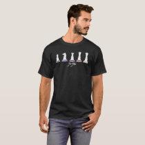 Jiu Jitsu Chess T-Shirt
