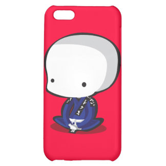 Jiu Jitsu Cover For iPhone 5C