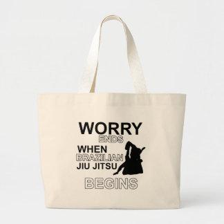 jiu jitsu Designs Canvas Bags