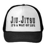 Jiu-Jitsu es manera de vida Gorro