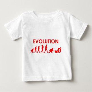 Jiu Jitsu Evolution Baby T-Shirt